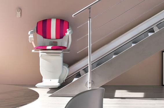 guide pratique sur le monte escalier. Black Bedroom Furniture Sets. Home Design Ideas