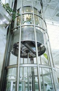 Ascenseur hydraulique